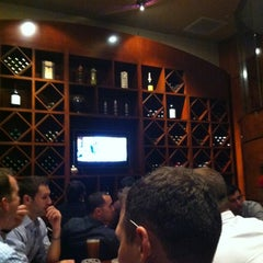 Photo taken at Edge Grill by Steve B. on 1/8/2013