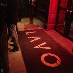 Photo taken at Lavo by YJ A. on 2/22/2013