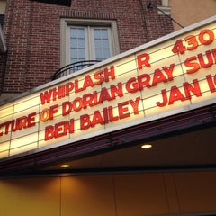 Photo taken at The Colonial Theatre by The Movie Lord on 1/4/2015