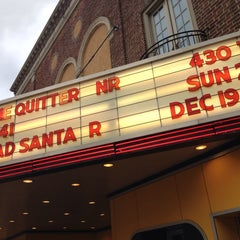 Photo taken at The Colonial Theatre by The Movie Lord on 12/14/2014