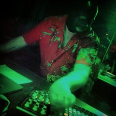 Photo taken at Moog by Ismael M. on 3/24/2013