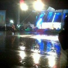 Photo taken at Dewan Gemilang UKM by Ezry S. on 10/18/2012