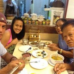 Photo taken at Mandarin Tea Garden by Lyra B. on 8/21/2014