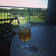 Photo taken at Springfield Golf and Country Club by H.A.S B. on 6/1/2014