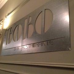 Photo taken at Restaurante Bobo by Jaime S. on 10/27/2012