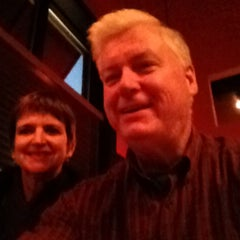 Photo taken at Bertucci's by Matt R. on 1/4/2014