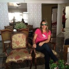 Photo taken at Cabo Branco by Jadja Karoliny D. on 7/18/2015
