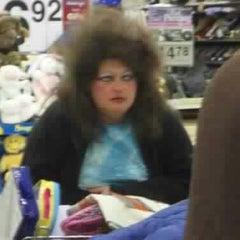 Photo taken at Walmart Supercenter by Jonathan C. on 3/16/2013