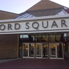 Photo taken at Stratford Square Mall by Derek S. on 10/21/2012