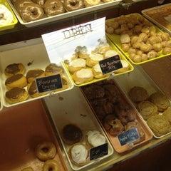 Photo taken at Tim's Bakery by Jess L. on 8/17/2013