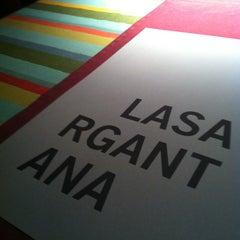 Photo taken at La Sargantana by Jordi J. on 1/31/2013
