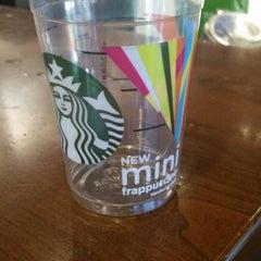 Photo taken at Starbucks by Analyn G. on 6/6/2015