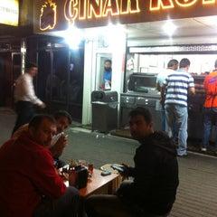 Çınar Kokoreç tarihinde Umut U.ziyaretçi tarafından 10/17/2012'de çekilen fotoğraf