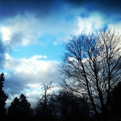 Photo taken at Village of Hudson Falls by Gwen I. on 1/12/2014
