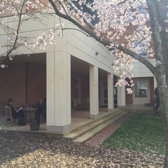 Photo taken at Wake Forest School of Law by Lisa S. on 3/26/2015