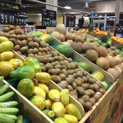 Photo taken at Sprouts Farmers Market by Amy M. on 3/1/2013