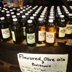 Photo taken at Napa Valley Olive Oil by Gretchen S. on 7/11/2014