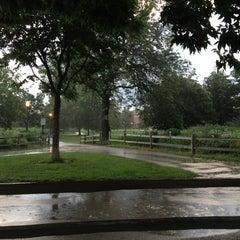 Photo taken at Winnemac Park by Paul R. on 6/29/2013