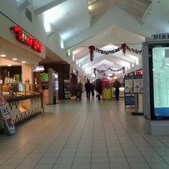 Photo taken at Northgate Mall by LaMont'e B. on 11/28/2012
