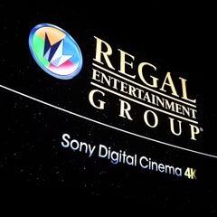Photo taken at Regal Cinemas Waterford Lakes 20 IMAX by Damian C. on 7/2/2013