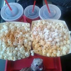 Photo taken at Kino Citadele   Forum Cinemas by Lelde B. on 2/3/2013