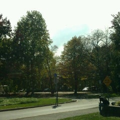 Photo taken at Willard Hall Education Building #UDel by Gigi G. on 10/14/2012
