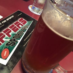 Photo taken at Gippers Sports Grill by Ro R. on 7/1/2015