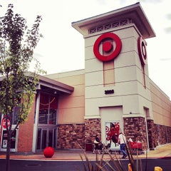 Photo taken at Target by Anthony V. on 10/21/2012
