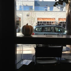Photo taken at City Bakery Cafe by Ian C. on 11/10/2012