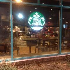 Photo taken at Starbucks by Mac M. on 11/20/2012