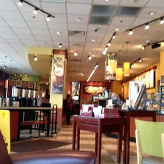 Photo taken at Panera Bread by Phil G. on 5/16/2013
