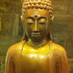 Photo taken at Wok & Buddha (Buddha Restaurant Lounge Bar) by Mirko M. on 2/23/2013