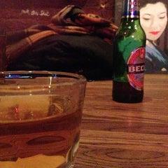 Photo taken at Mount Royal Tavern by Doris Y. on 2/8/2013