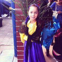 Photo taken at Colegio Altazor by Camila V. on 9/7/2013