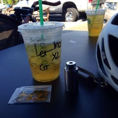 Photo taken at Starbucks by Tero R. on 11/2/2013