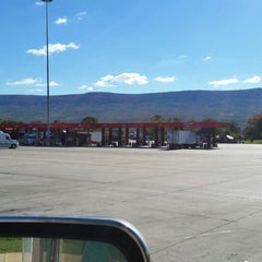 Photo taken at Sheetz by Rob B. on 10/19/2014
