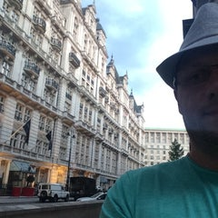 Photo taken at Whitehall Place by Sergey L. on 8/7/2014