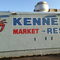 Photo taken at Kenner Seafood by Allyson T. on 4/29/2013