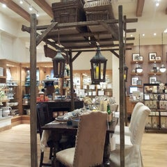 Photo taken at Pottery Barn by Richard C. on 5/6/2013