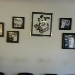 Photo taken at No Grease Barbershop by Wade C. on 6/15/2013