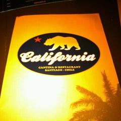 Photo taken at California Cantina by Pau V. on 6/1/2013