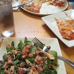 Photo taken at Persona Neapolitan Pizzeria by Amanda C. on 7/28/2014