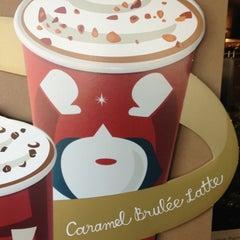 Photo taken at Starbucks by Jennifer K. on 11/21/2012