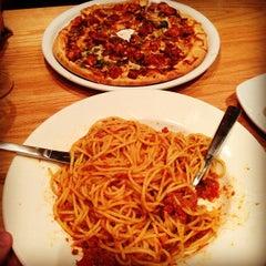 Photo taken at California Pizza Kitchen by Corbin W. on 1/31/2013