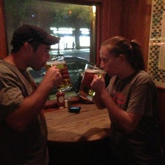 Photo taken at Kinsale Tavern by Conor M. on 6/21/2013