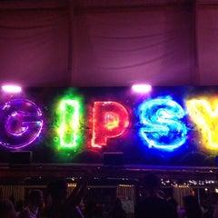 Photo taken at GIPSY by Lubov K. on 7/6/2013