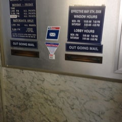 Photo taken at US Post Office by Jerome C. on 12/8/2012