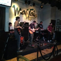 Photo taken at Mai Tai Bar by Phill C. on 2/27/2013