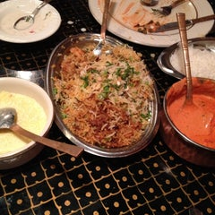 Photo taken at Taste of India by Mohammed A on 5/4/2013