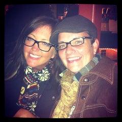 Photo taken at Jax Neighborhood Cafe by Karen C. on 10/27/2012
